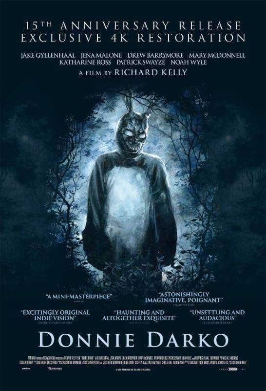 Donnie Darko volverá a los cines