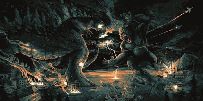 10 easter eggs de 'Kong: Skull Island (La Isla Calavera)'