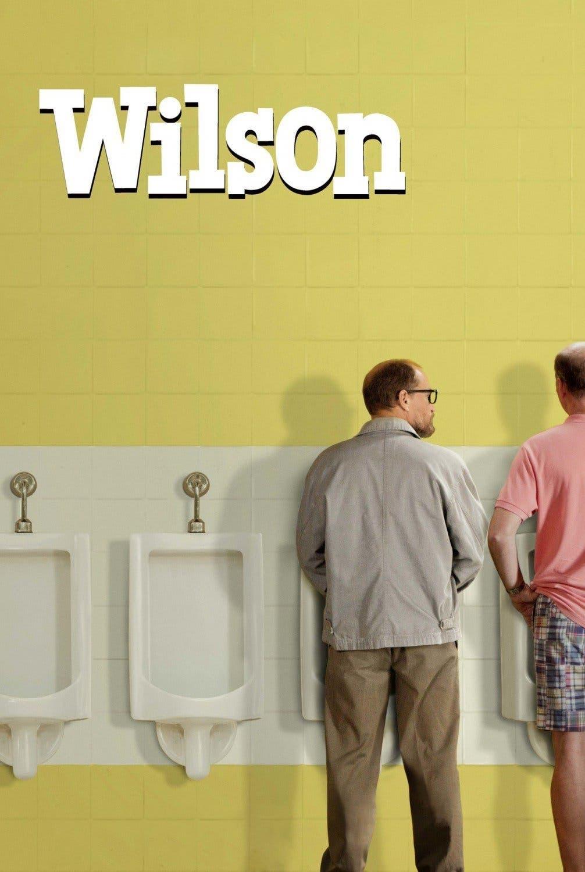 Poster de 'Wilson'