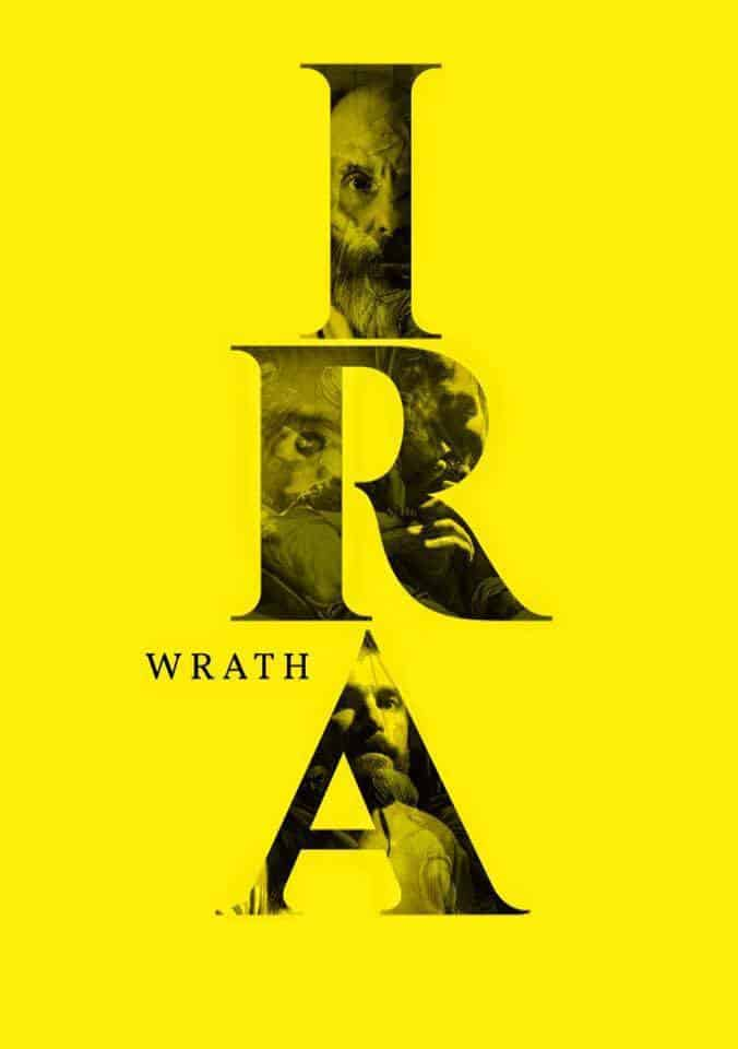 Poster de 'Ira (Wrath)'