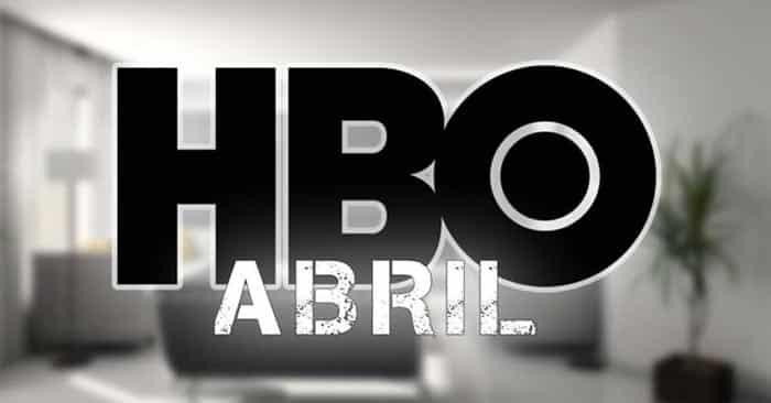 Estrenos HBO España en Abril | Nuevas películas y series de televisión
