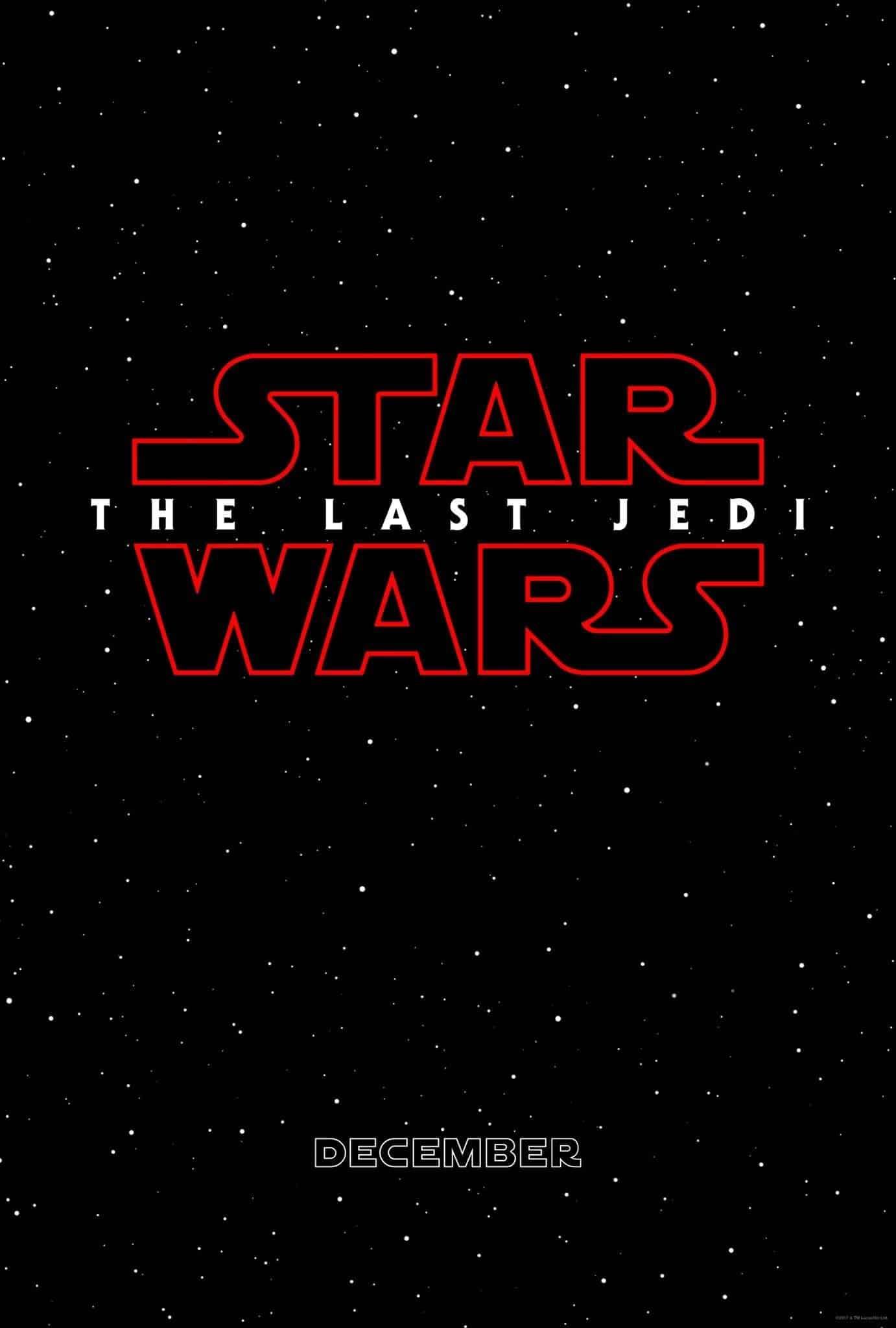 Star Wars: Los Últimos Jedi en Movistar Disney