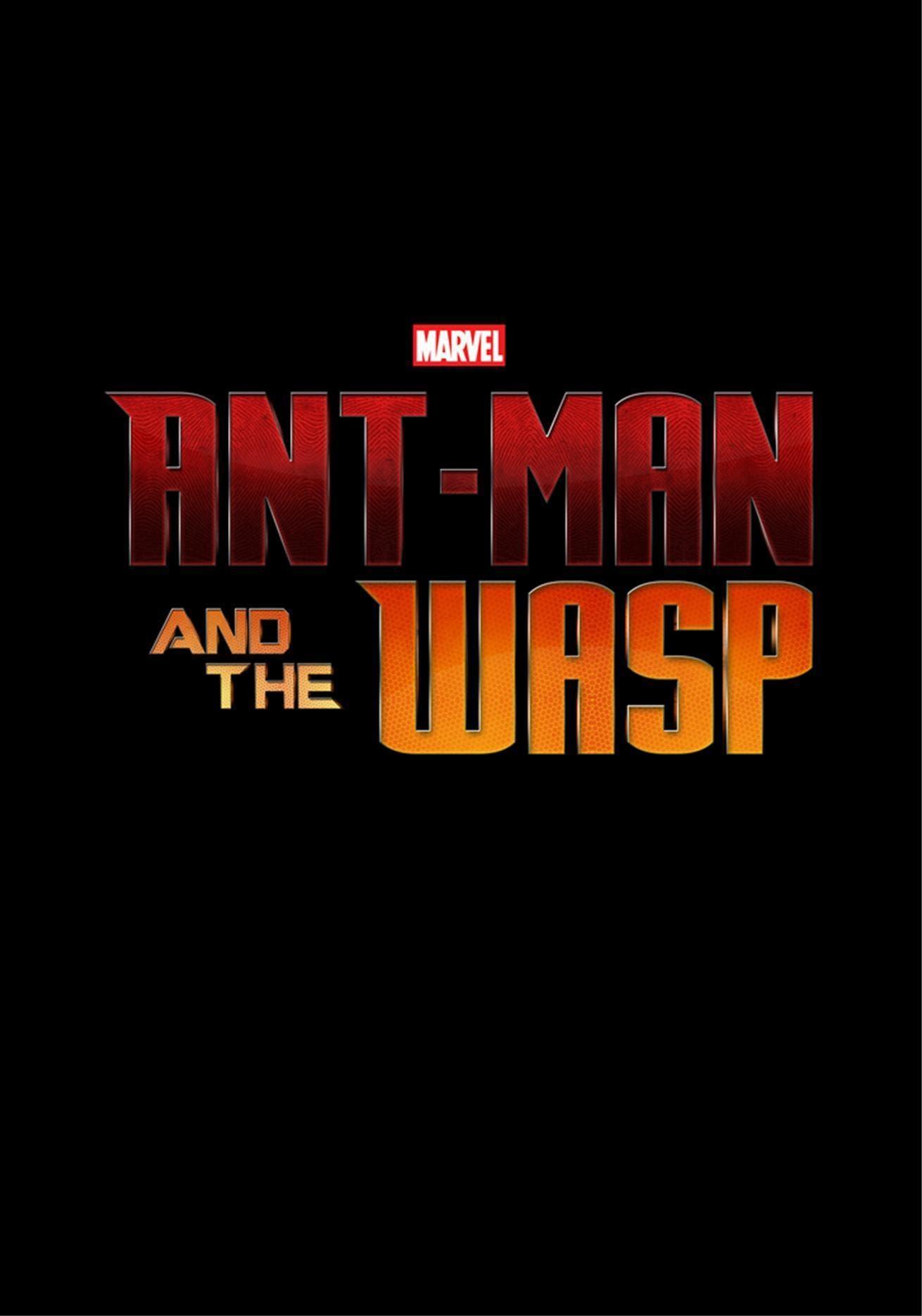 Poster de 'Ant-man y Avispa'