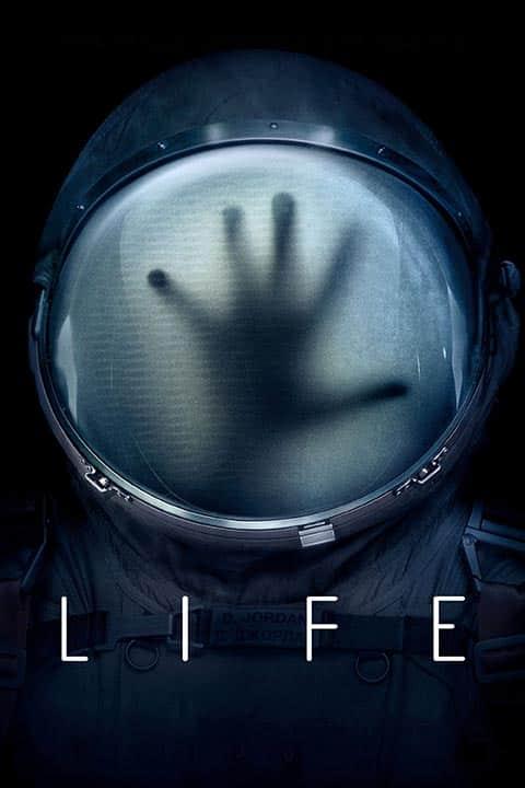 Primeras críticas de 'Life' ('Vida'): Terror en estado puro