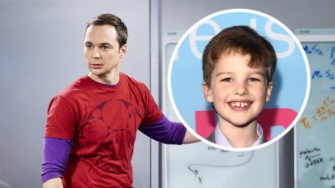 Confirmado el actor que protagonizará la serie de Sheldon Cooper