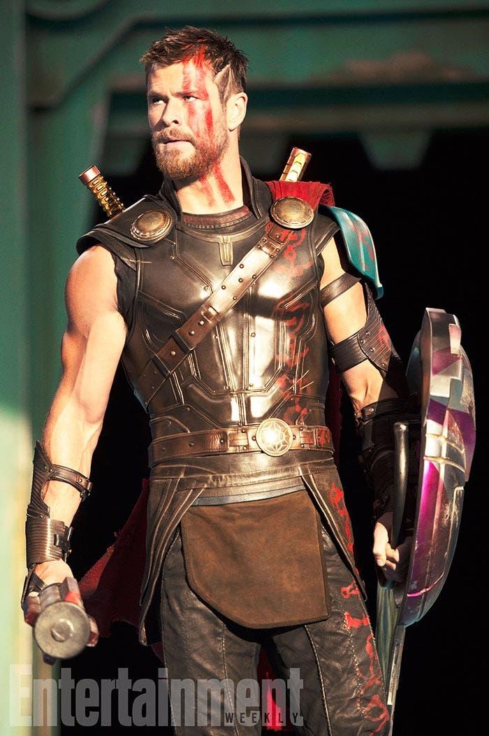Revelado el argumento completo de 'Thor: Ragnarok'