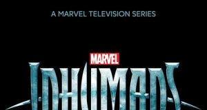 Primer póster oficial de 'Inhumanos' y fecha de estreno de la serie