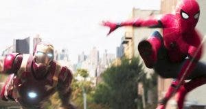 Spider-man: Homecoming ': Así es el amor de Spider-Man por Iron Man
