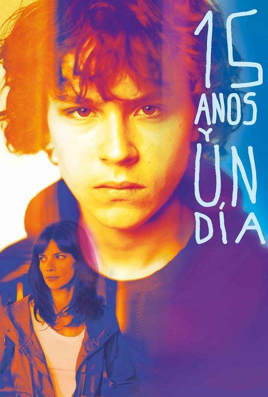 Poster de '15 años y un día'