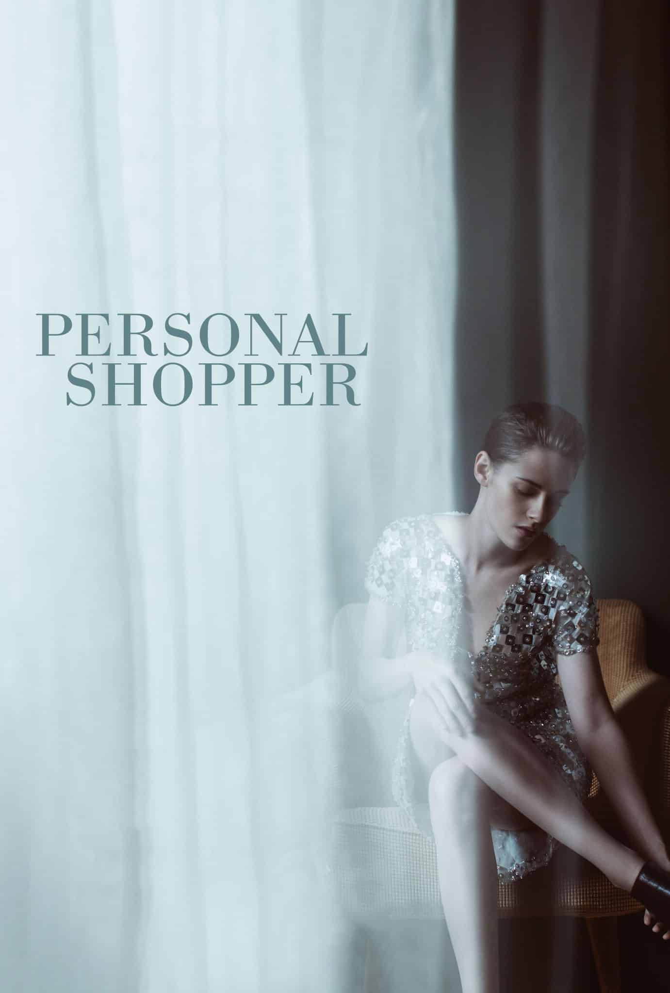 Poster de 'Personal Shopper'