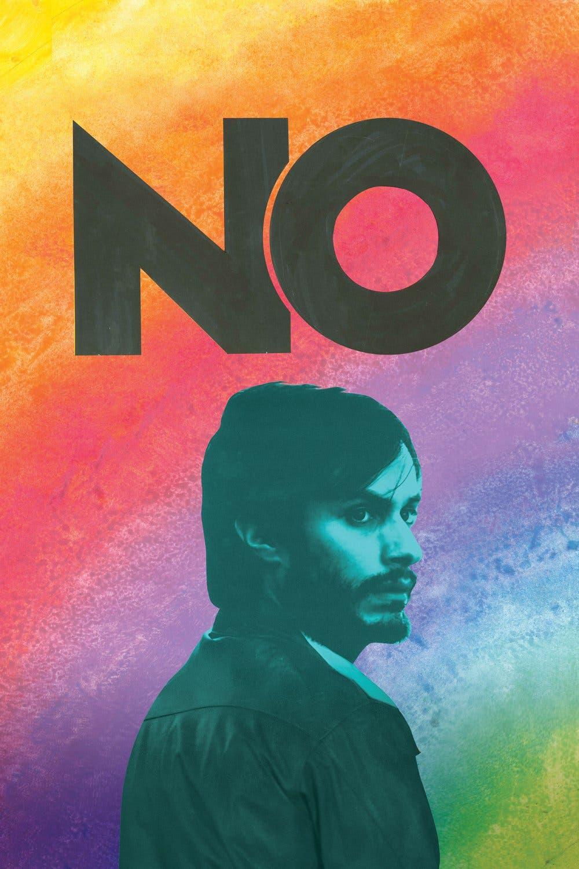 Poster de 'No'