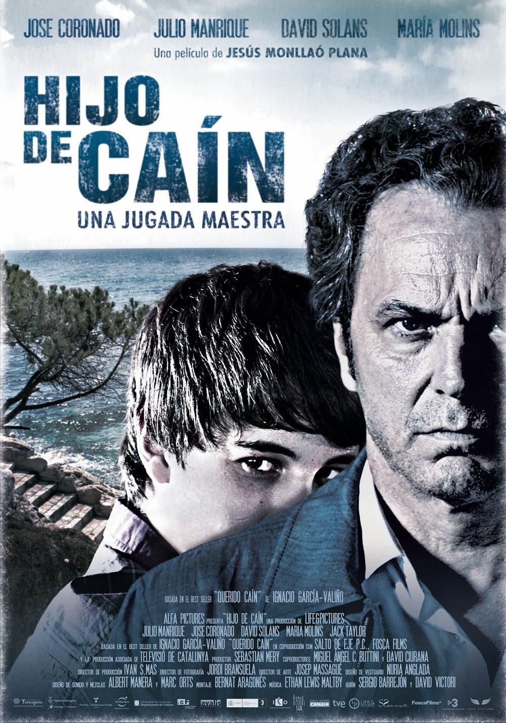 Poster de 'Hijo de Caín'