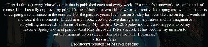El grandísimo SPOILER que podríamos ver en 'Spider-Man: Homecoming'