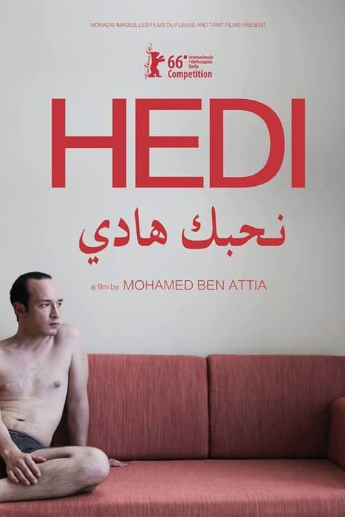 Poster de 'Hedi'