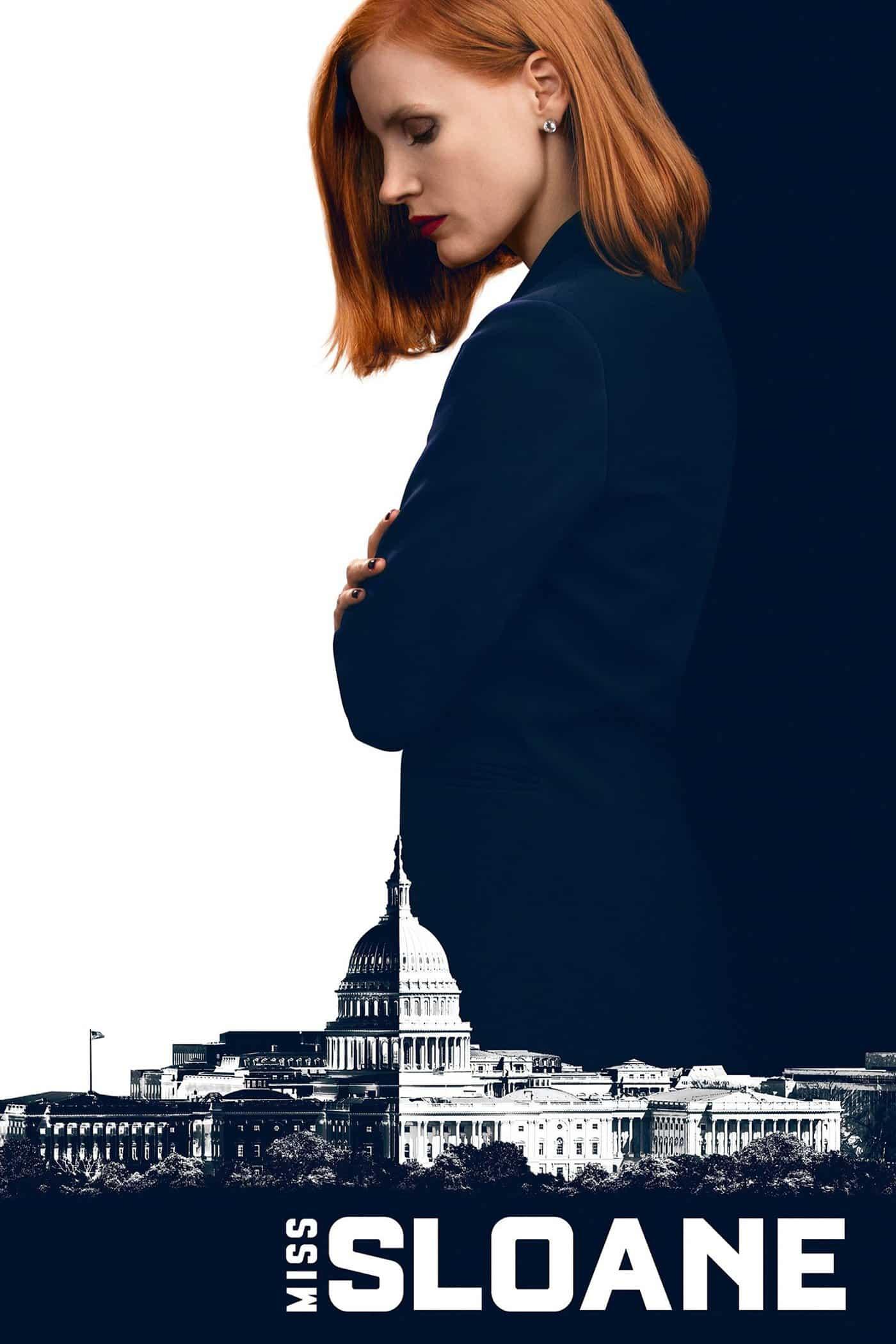 Poster de 'El caso Sloane'