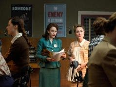 'Las Chicas del Cable' en los estrenos de Netflix de Abril de 2017