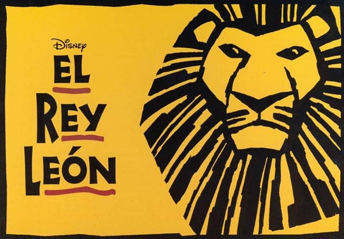 El musical de El Rey León de Madrid vuelve a hacer historia