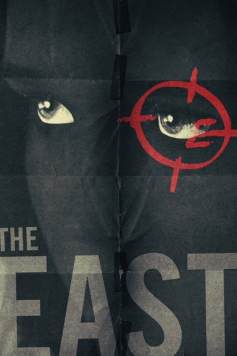 Poster de 'The East'