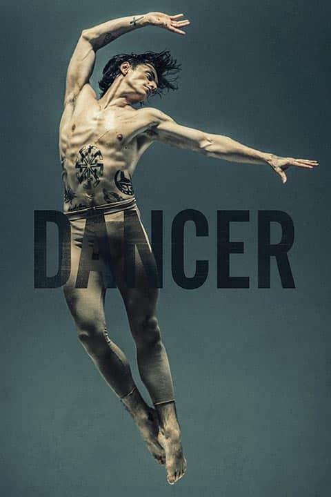 Poster de 'Dancer'