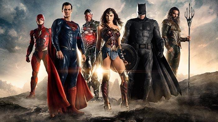 Algunas ideas para la secuela de la 'Liga de la Justicia'