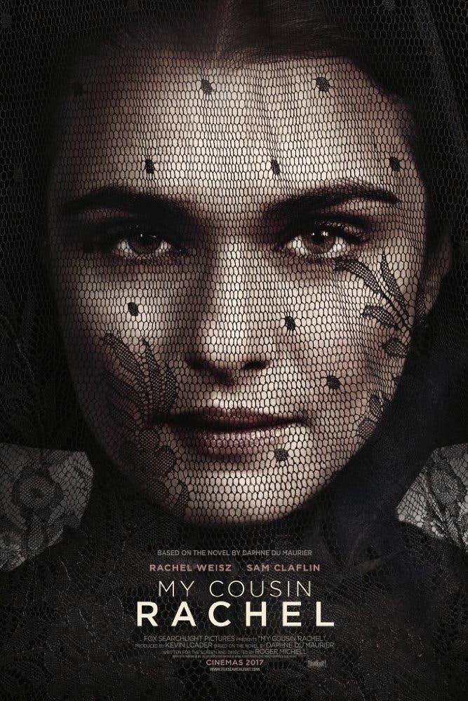 Poster de 'My Cousin Rachel'