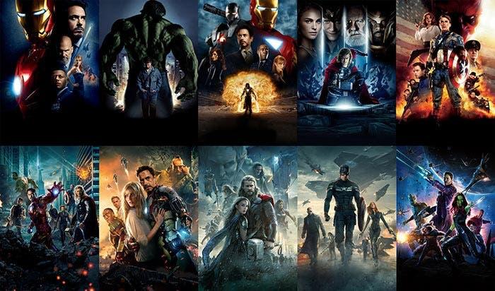 Las películas de Marvel y las series de Netflix son universos diferentes