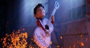 Miniatura Fotograma de Coco de Disney Pixar
