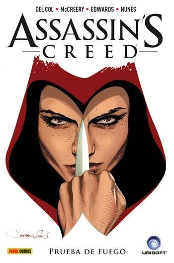 Assassin's Creed. Prueba de fuego