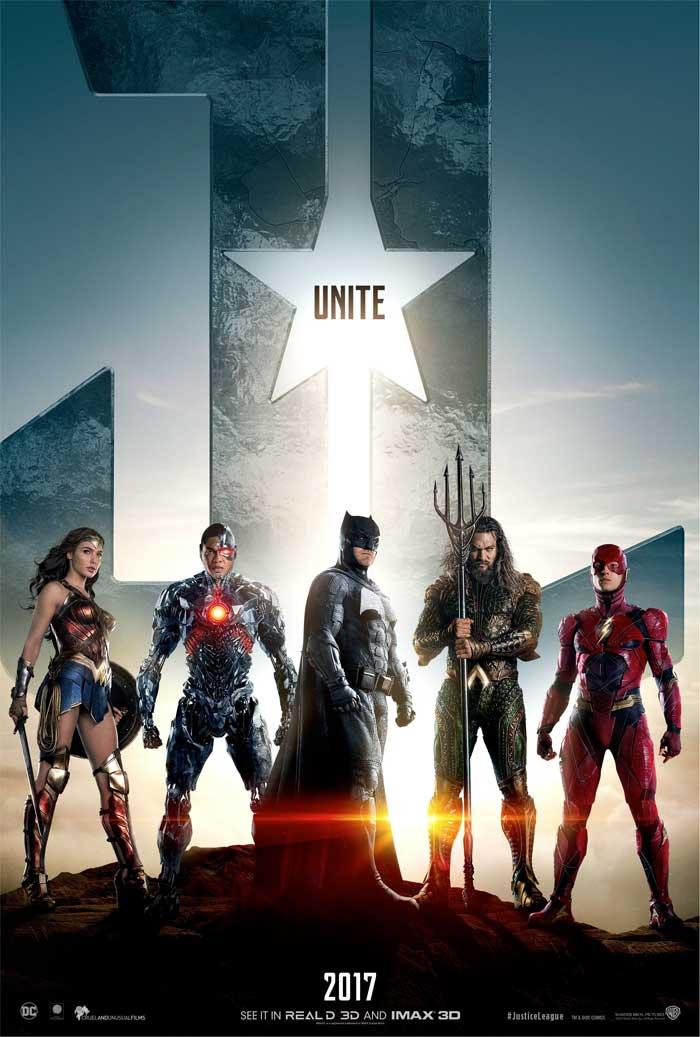 Así conectará la 'Liga de la Justicia' con 'Aquaman'
