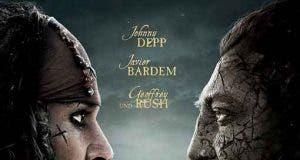 Primeras impresiones de 'Piratas del Caribe: La venganza de Salazar'