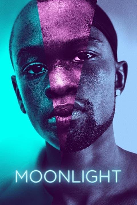 Poster de 'Moonlight'