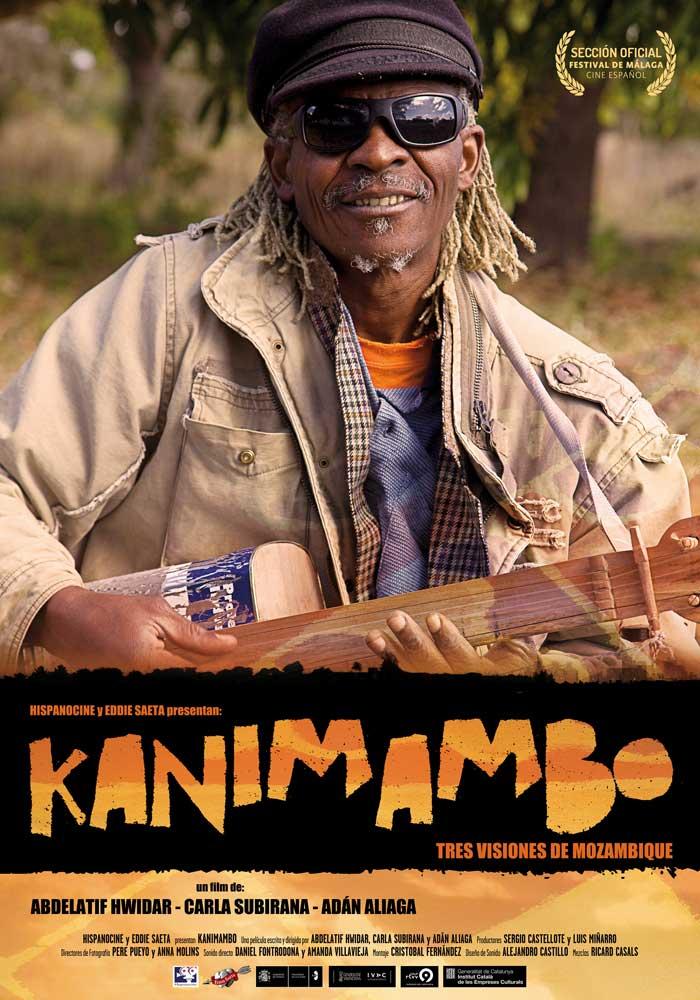 Poster de 'Kanimambo'