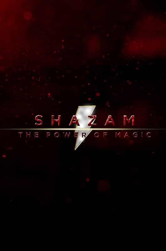 Rumores sobre el posible director de la película de 'Shazam'