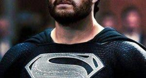 'Liga de la Justicia': Primer vistazo a Superman con el resto del grupo