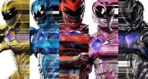 Primeras críticas de 'Power Rangers': Un reboot que avergüenza