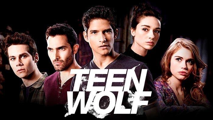 'Teen Wolf' en los estrenos de Netflix en Abril 2017