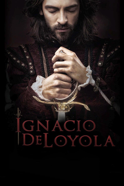 Poster de 'Ignacio de Loyola'