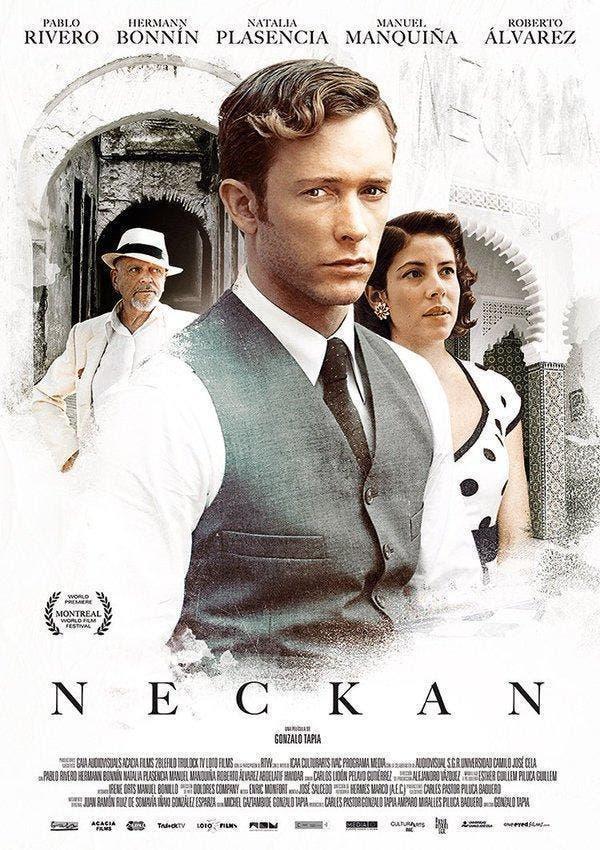 Poster de 'Neckan'