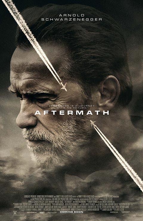 Poster de 'Aftermath'