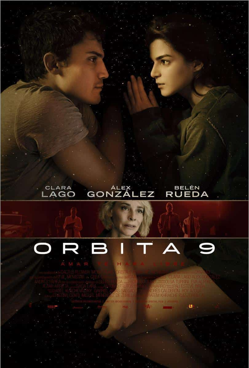 Poster de 'Órbita 9'