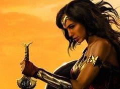 'Wonder Woman': Nuevas imágenes de la película con escenas inéditas