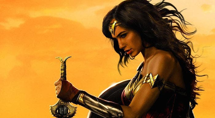 Patty Jenkins comparte sus ideas para la futura 'Wonder Woman 2'