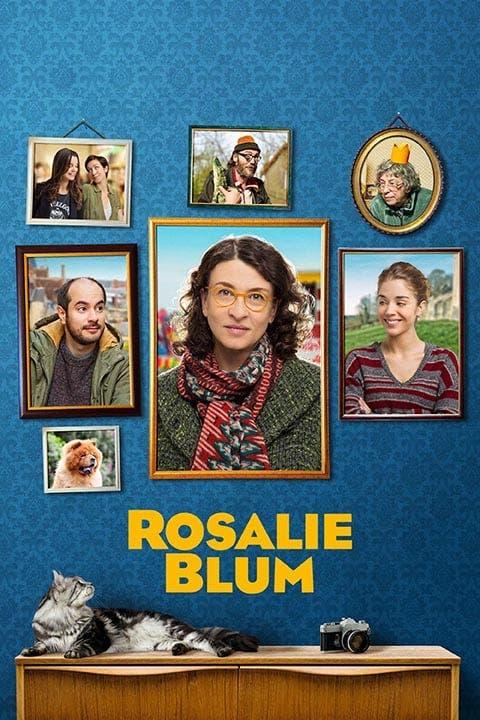 Poster de 'Rosalie Blum'