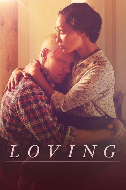 Poster de 'Loving'