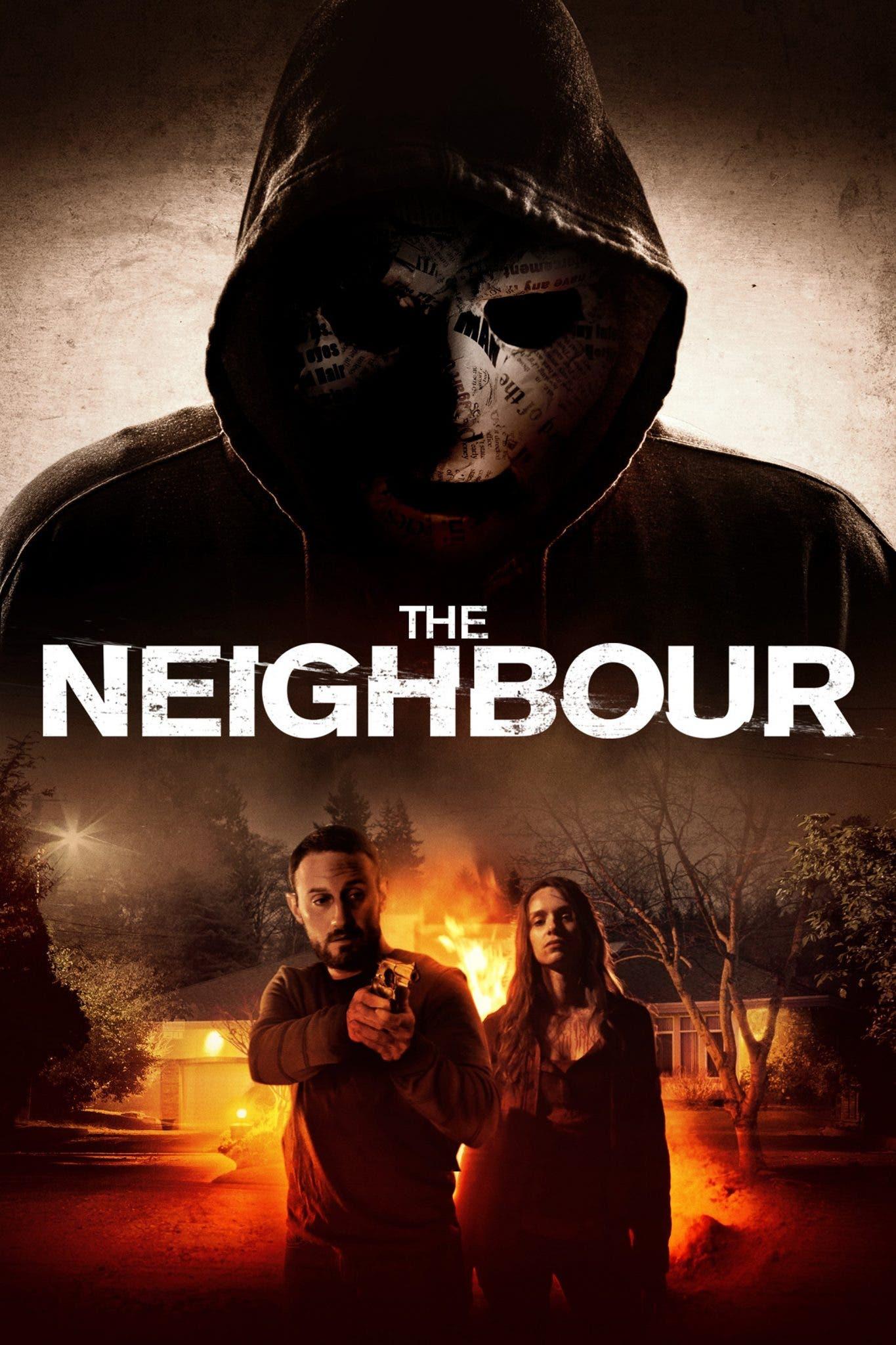 Poster de 'The Neighbor'