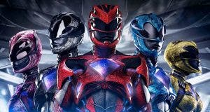 """Image from the movie """"Power Rangers"""""""