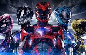 "Image from the movie ""Power Rangers"""