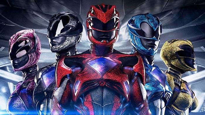 CONFIRMADO: Habrá más películas de Power Rangers