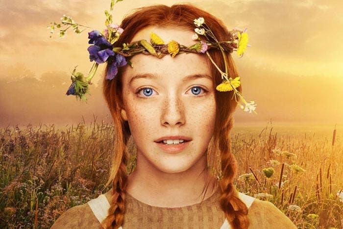 Estrenos Netflix (Mayo 2017): 'Anne'