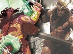 Arkon en Marvel Comics